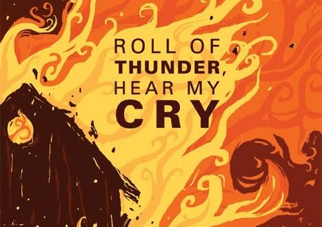 roll of thunder hear my cry pictures for the characters
