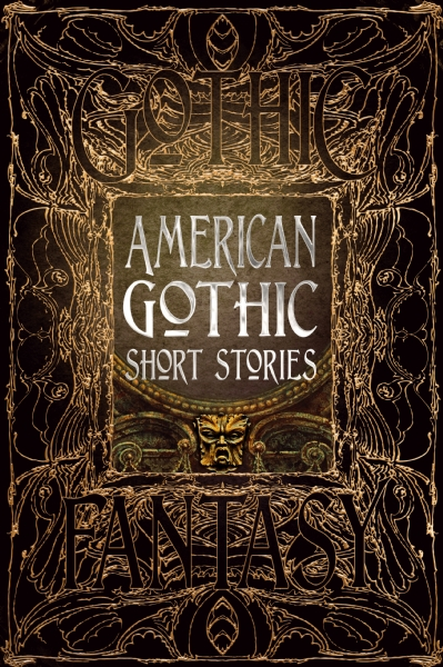 American Gothic Short Stories cover