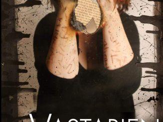 Vastarien cover