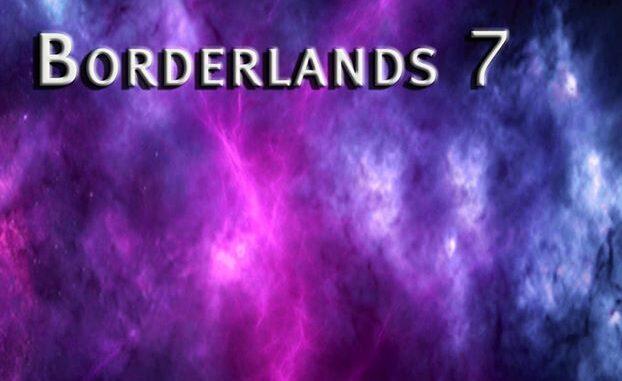 Borderlands 7 cover