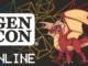 Gen Con Online Logo