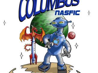 Columbus NASFiC logo
