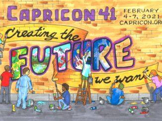 Capricon art