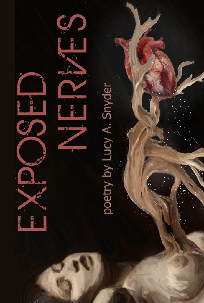 Exposed Nerves cover