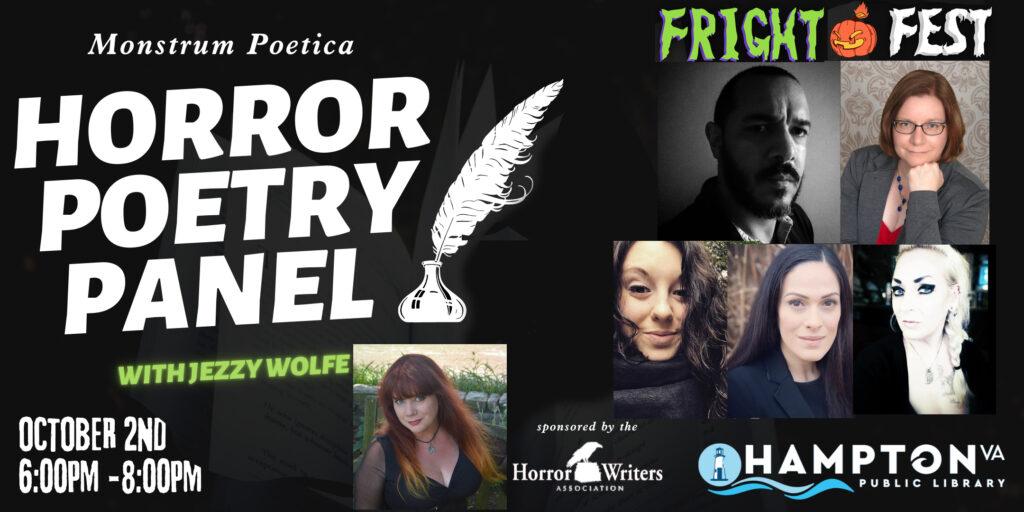 Fright Fest banner